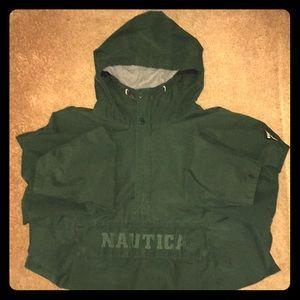 VTG Nautica Jacket